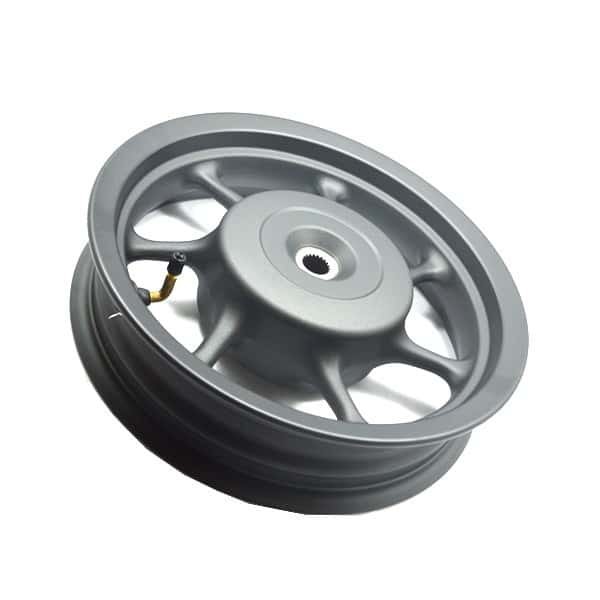 Wheel Sub Assy RR (Grey) 42650K93N00ZA