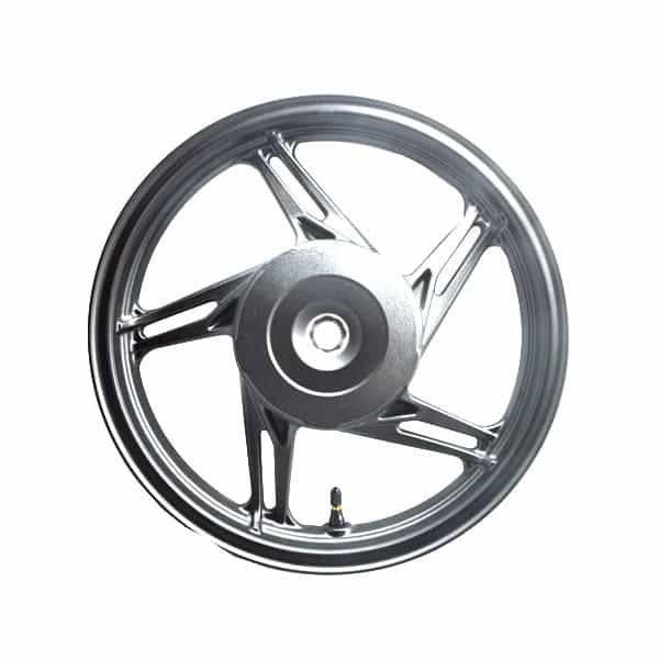 Wheel Sub Assy, Rear 42650K81N00ZA