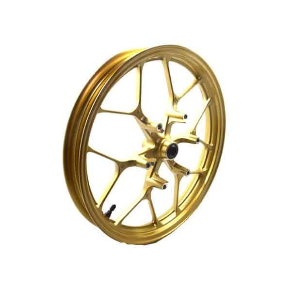 Wheel Sub Assy., FR 44650K56N10ZC