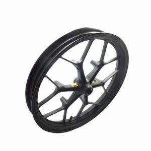 Wheel Sub Assy., FR. (MA AX GY) 44650K56N00ZB