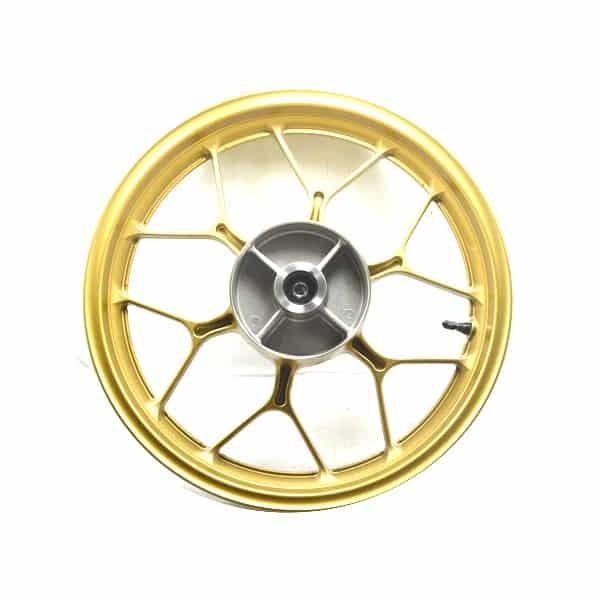 Wheel Sub Assy., RR 42650K56N11ZC