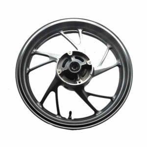 Wheel Sub Assy., RR. (MA AX GY) 42650K45N40ZB