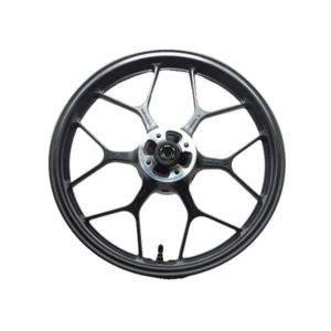 Wheel Sub Assy., RR. (MA AX GY) 42650K56N00ZB