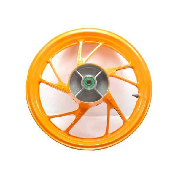 Wheel Sub Assy., RR. (NI OR) 42650K45N40ZA