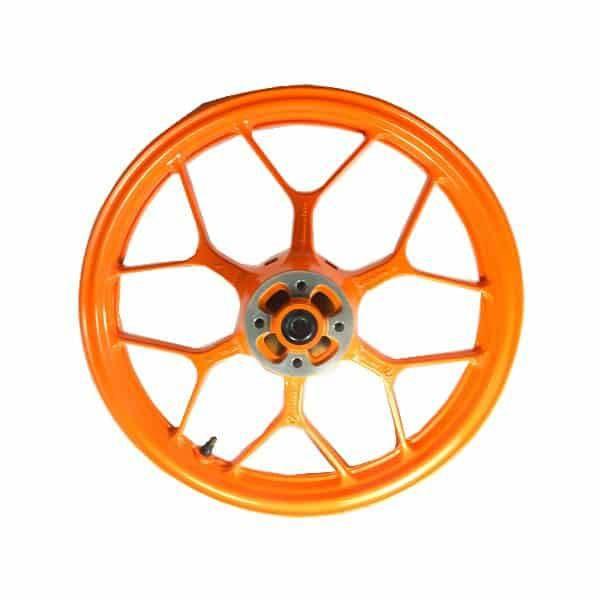 Wheel Sub Assy., RR. (NI OR) 42650K56N00ZA