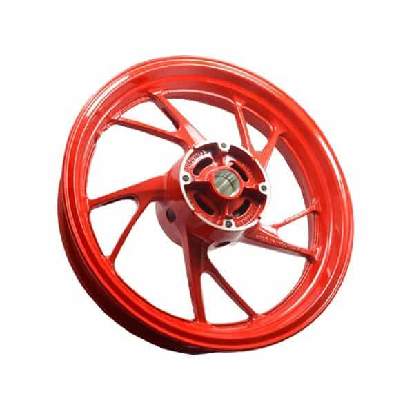 Wheel., RR. 42601K15920ZA