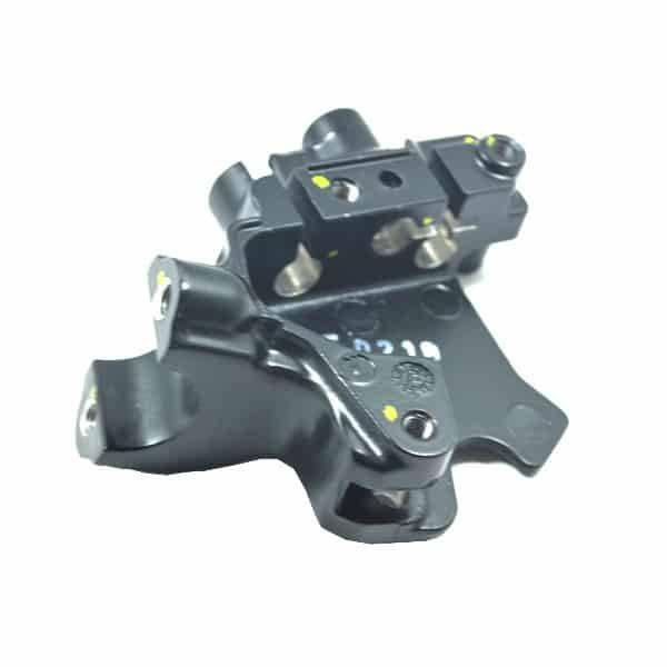 Bracket L Brake Lever 53172K81N30