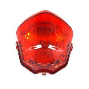 Comp Tail Light 33703K84901