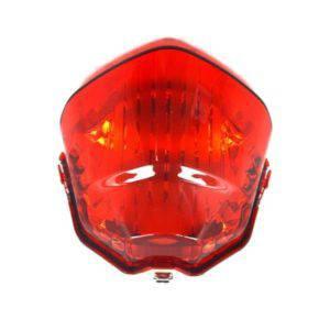 Comp Tail Light 33703K84901
