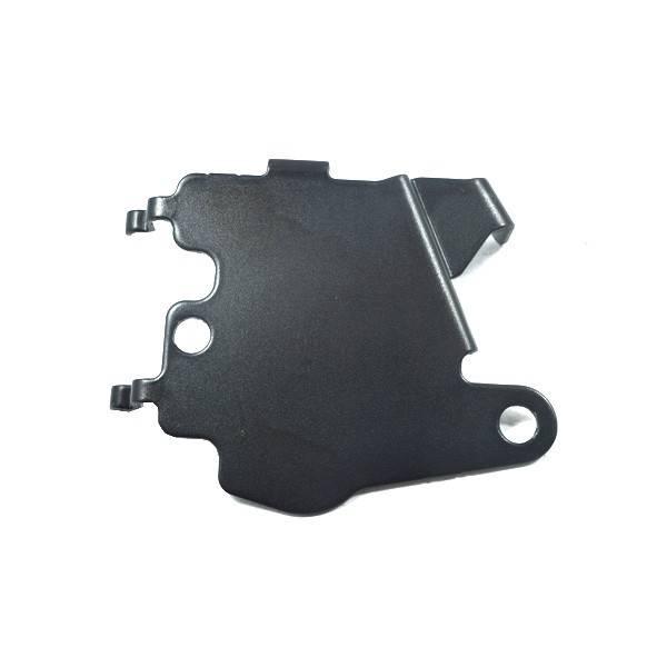 Cover L Brake Lever Bracket 53173K81N30