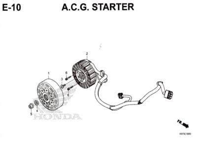 E-10-A.C.G.-Starter-Pcx-150-K97