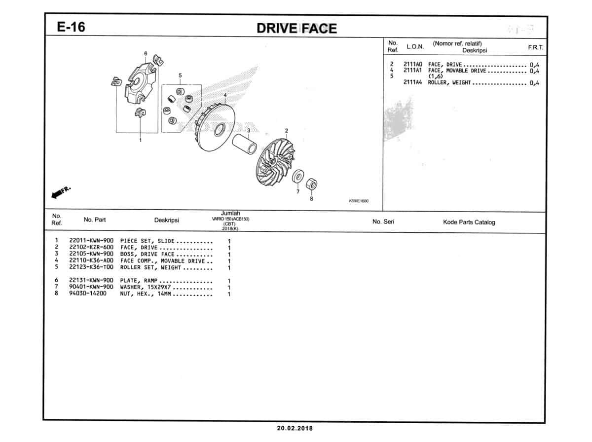 E-16-Drive-Face-Katalog-New-Vario-150-K59J