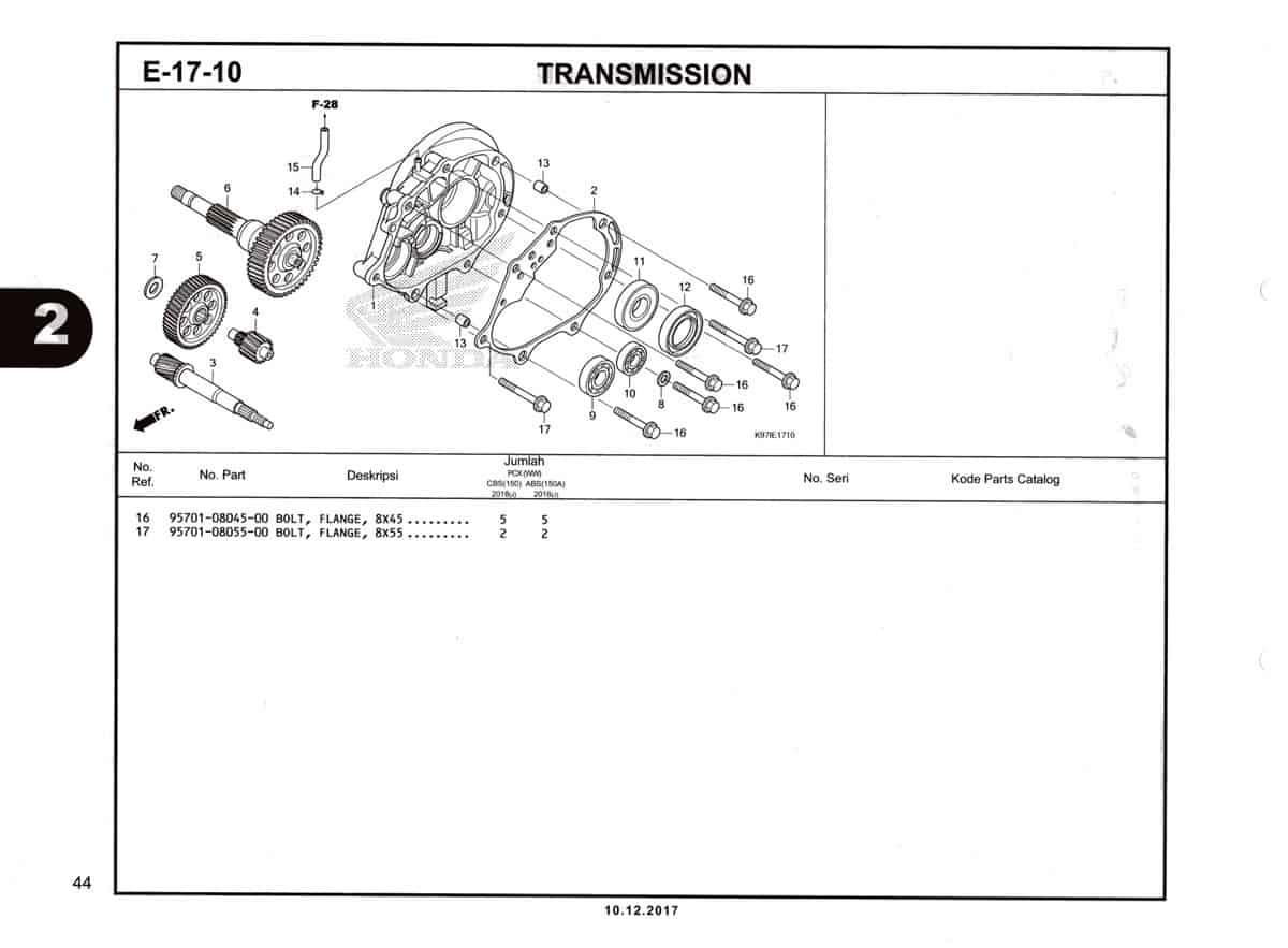 E-17-10-Transmission-Katalog-Pcx-150-K97