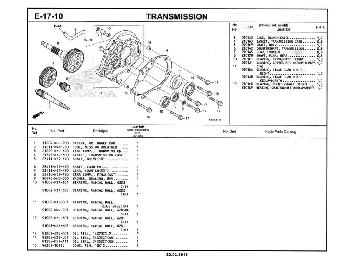 E-17-10-Transmission-Katalog-New-Vario-150-K59J
