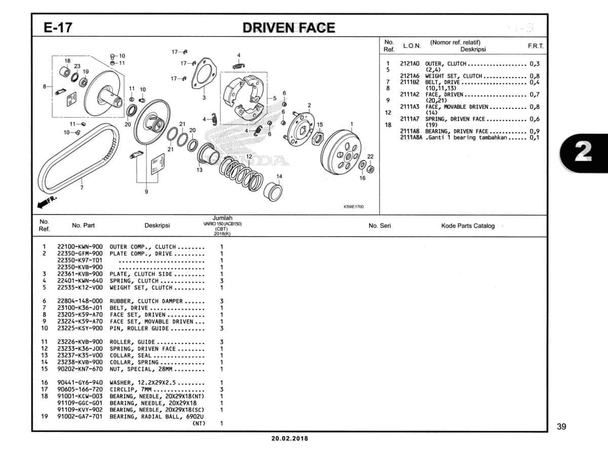E-17-Driven-Face-Katalog-New-Vario-150-K59J