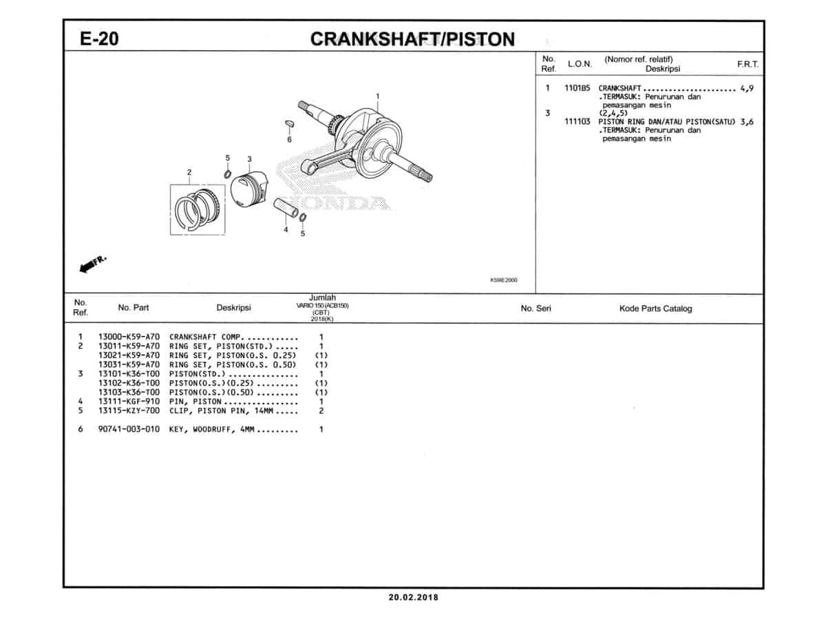 E-20-Crankshaft-Piston-Katalog-New-Vario-150-K59J