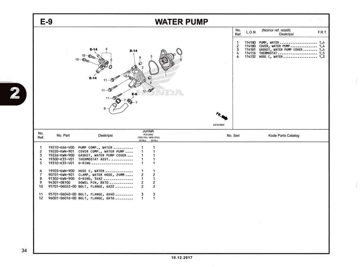 E-9-Water-Pump-Katalog-Pcx-150-K97