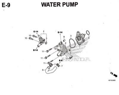 E-9-Water-Pump-Pcx-150-K97