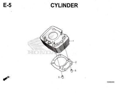 E5-Cylinder-Honda-Crf-150L