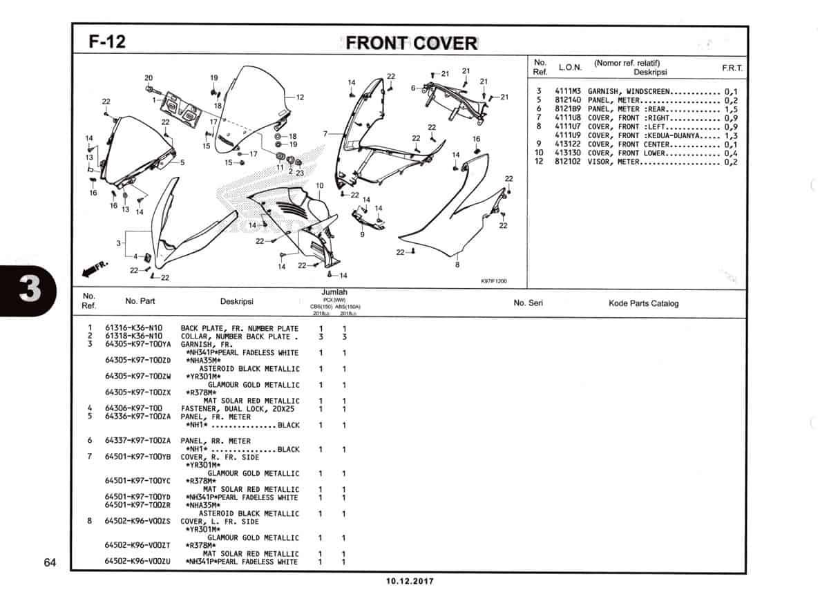 F-12-Front-Cover-Katalog-Pcx-150-K97