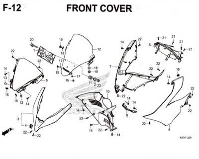 F-12-Front-Cover-Pcx-150-K97