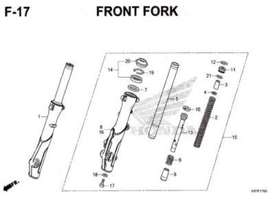 F-17-Front-Fork-Pcx-150-K97