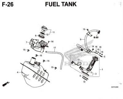 F-26-Fuel-Tank-Pcx-150-K97