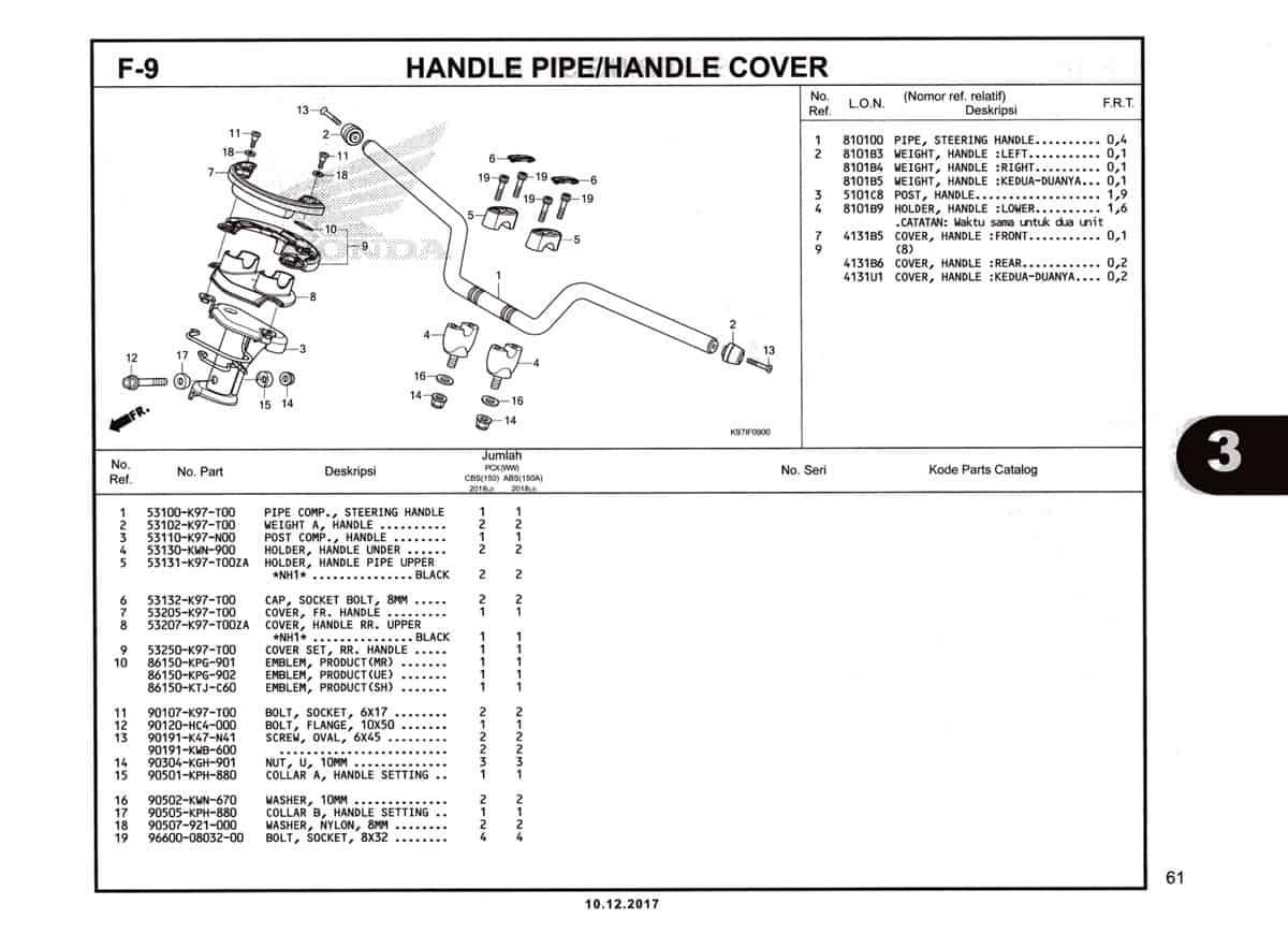 F-9-Handle-Pipe-Handle-Cover-Katalog-Pcx-150-K97