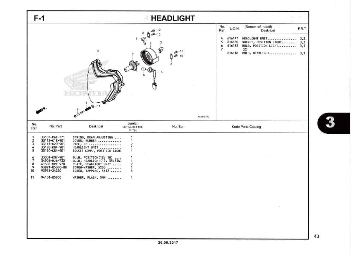 F1-Headlight-Katalog-Honda-Crf-150L