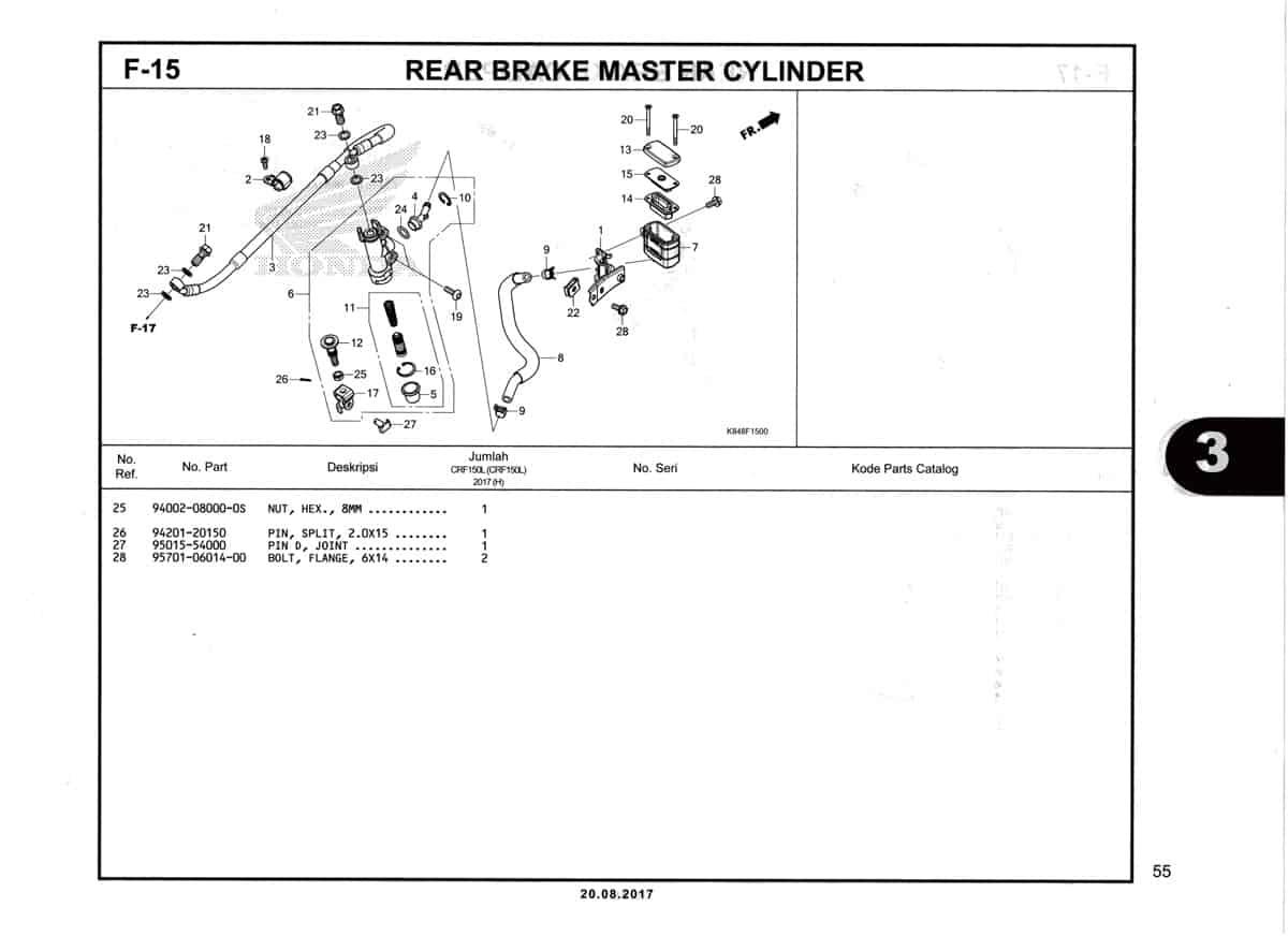 F15-Rear-Brake-Master-Cylinder-Katalog-Honda-Crf-150L