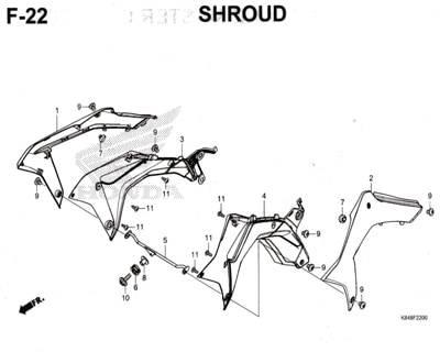 F22-Shroud-Honda-Crf-150L