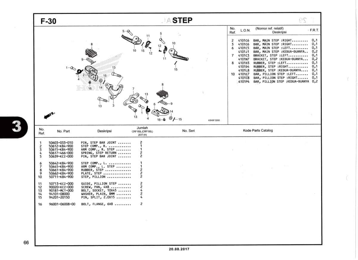 F30-Step-Katalog-Honda-Crf-150L