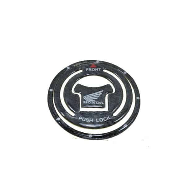 Fuel Lid Pad CBR K45A