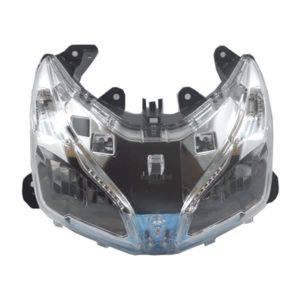 Headlight Unit 33110K46N21