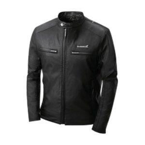 Honda Leather Jacket V2