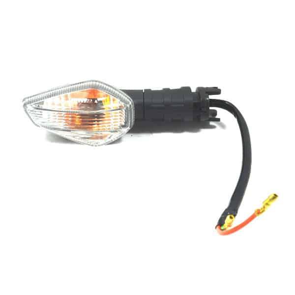 Light Assy, Winker L RR 33650K84901