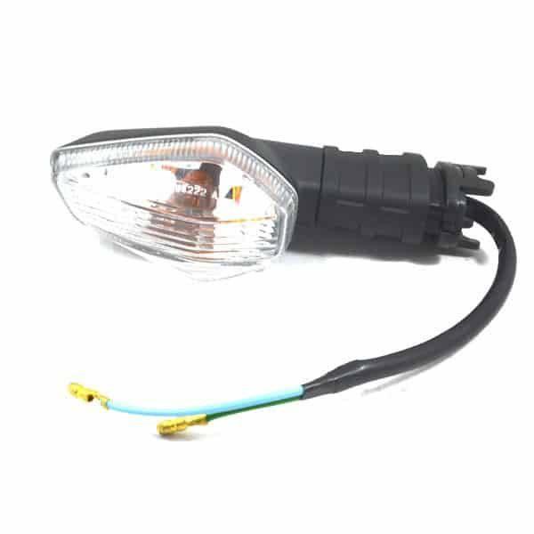 Light Assy, Winker R FR 33400K84901