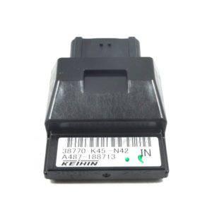 PGM-FI Unit 38770K45N42