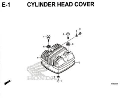 E-1-Cylinder-Head-Cover-CB150-Verza