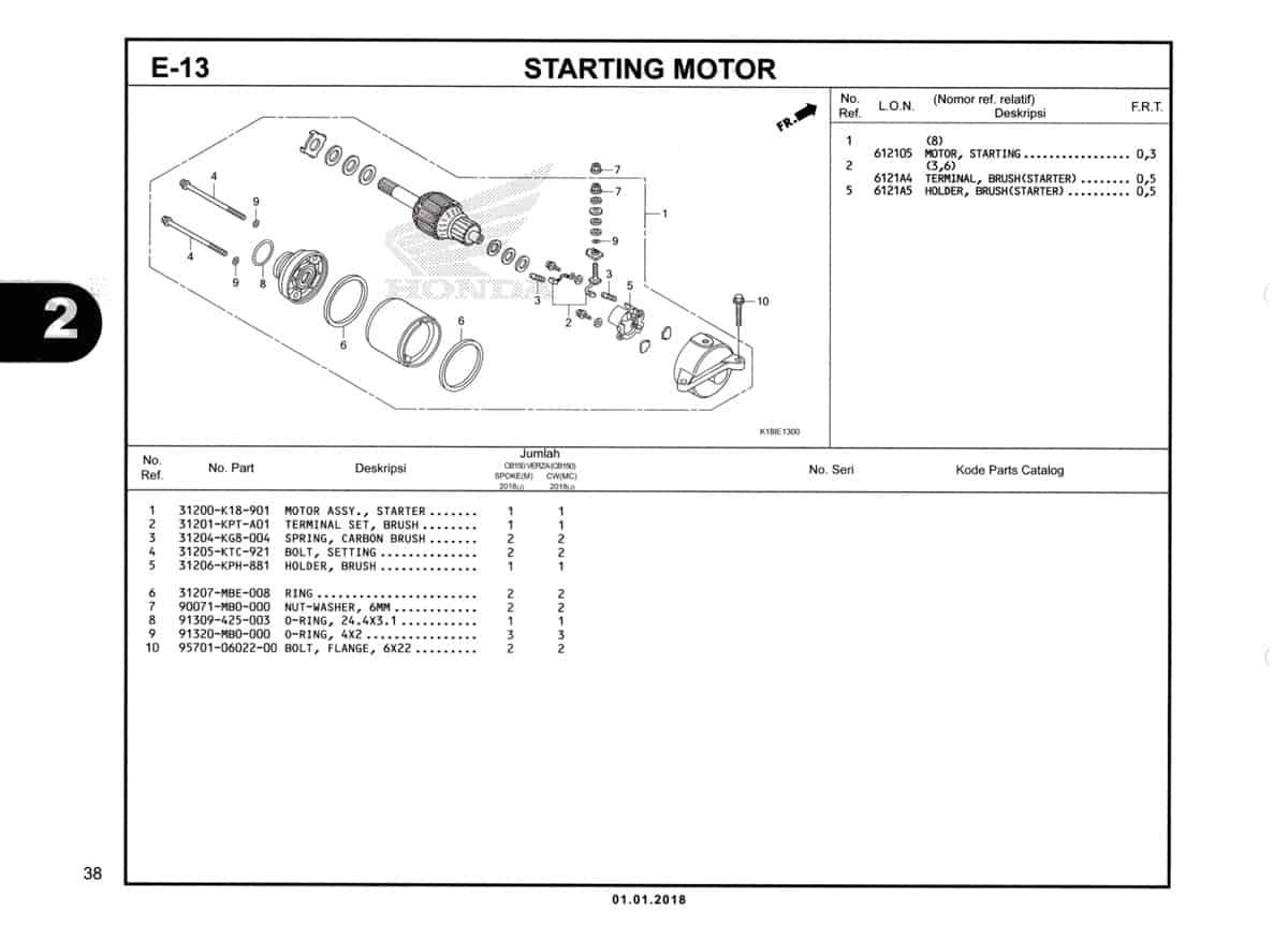 E-13-Starting-Motor-Katalog-CB150-Verza