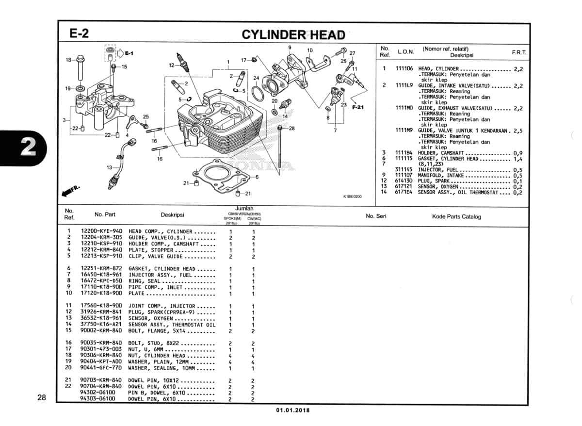 E-2-Cylinder-Head-Katalog-CB150-Verza