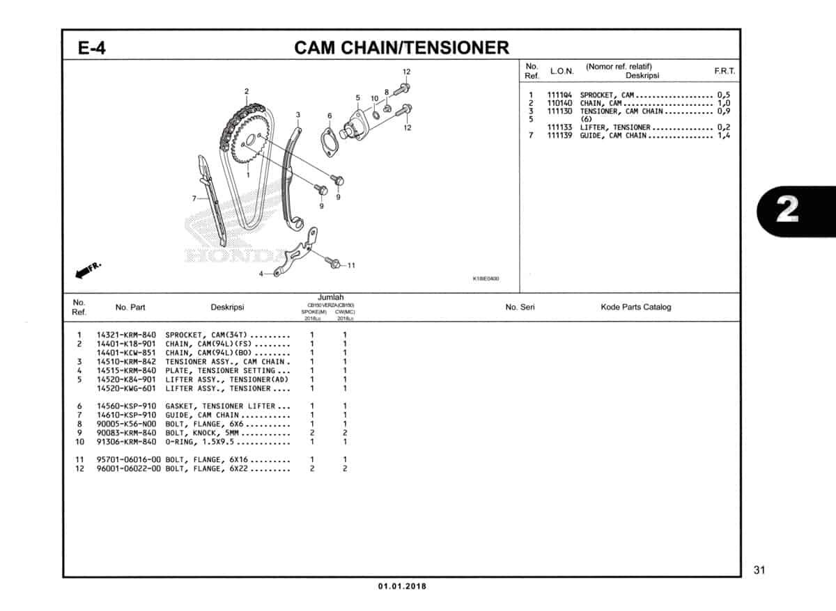 E-4-Cam-Chain-Tensioner-Katalog-CB150-Verza