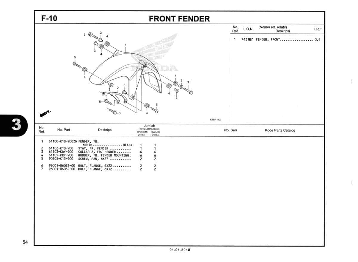 F-10-Front-Fender-Katalog-CB150-Verza