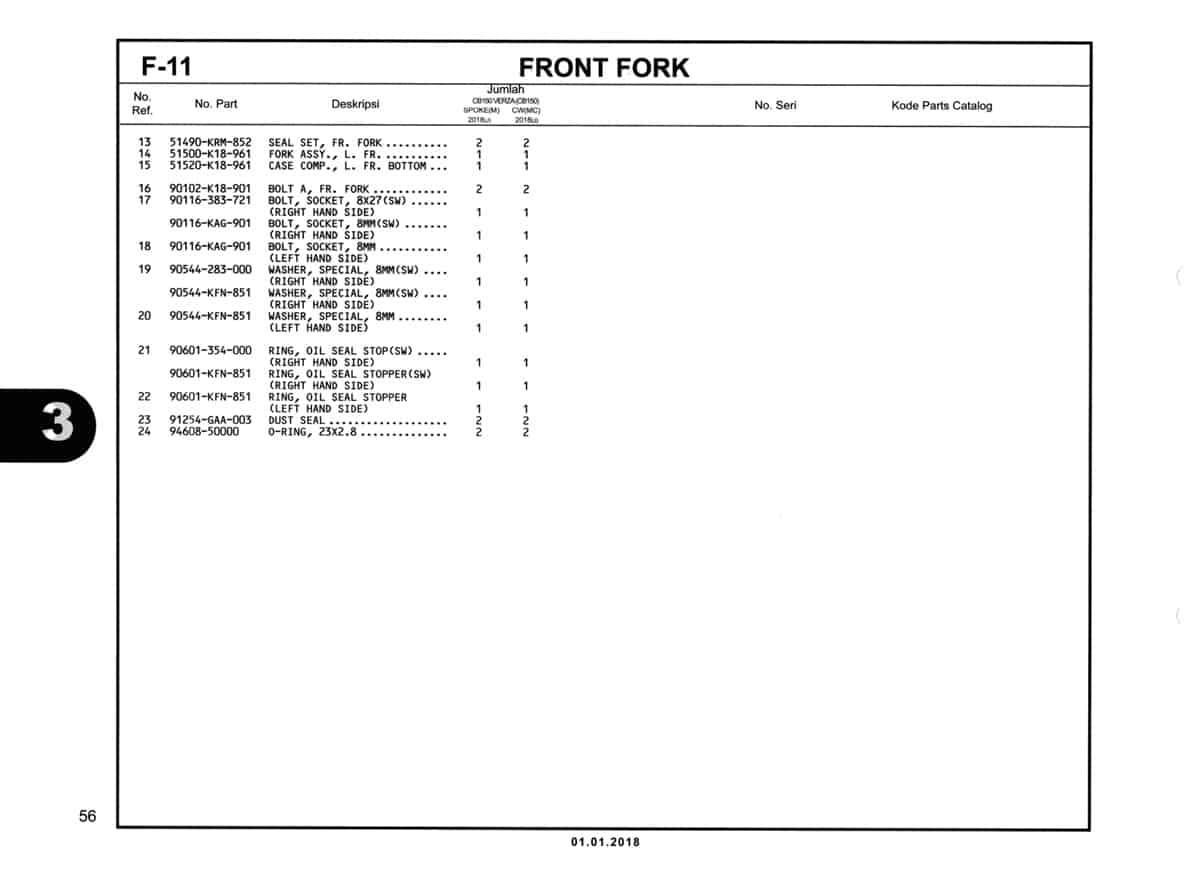 F-11-Front-Fork-Katalog-CB150-Verza