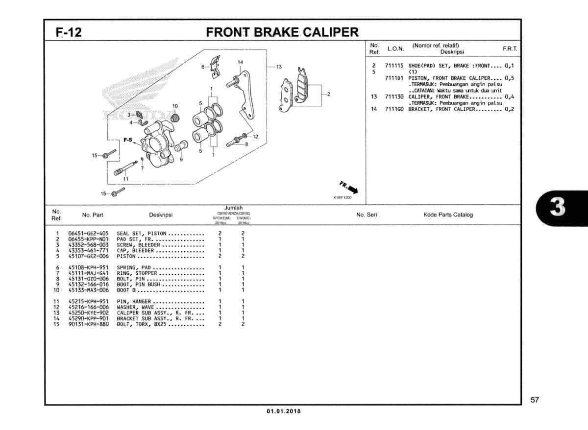 F-12-Front-Brake-Caliper-Katalog-CB150-Verza