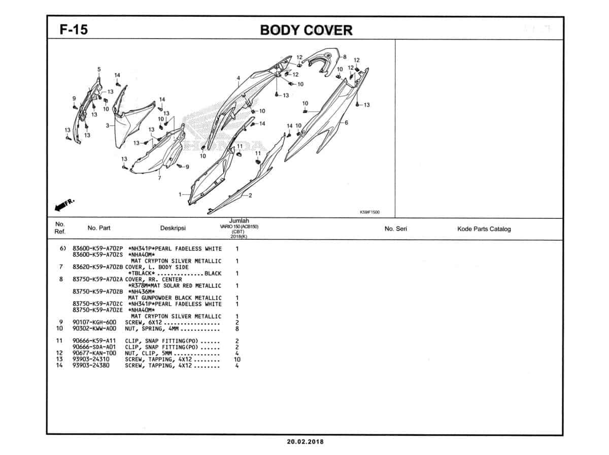 F-15-1-Body-Cover-Katalog-New-Vario-150-K59J