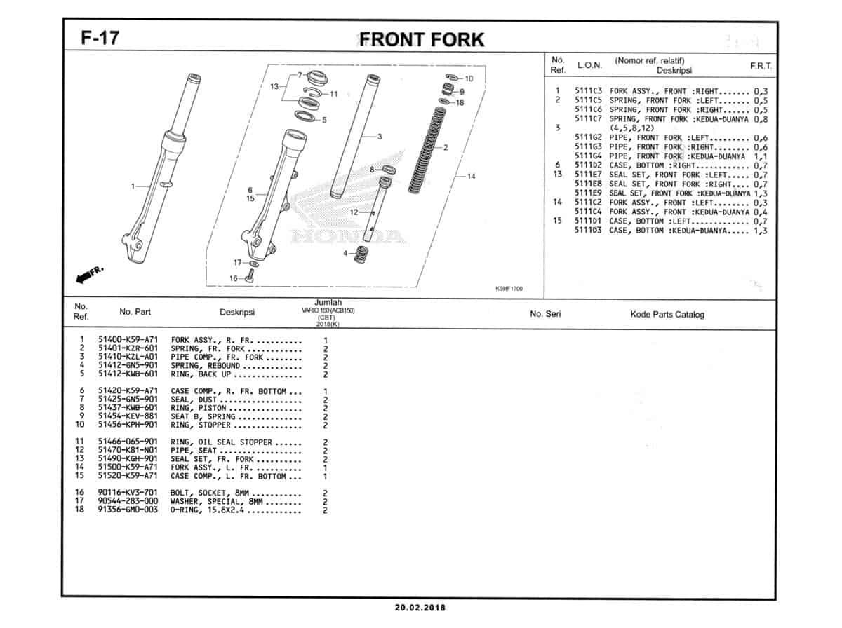 F-17-Front-Fork-Katalog-New-Vario-150-K59J