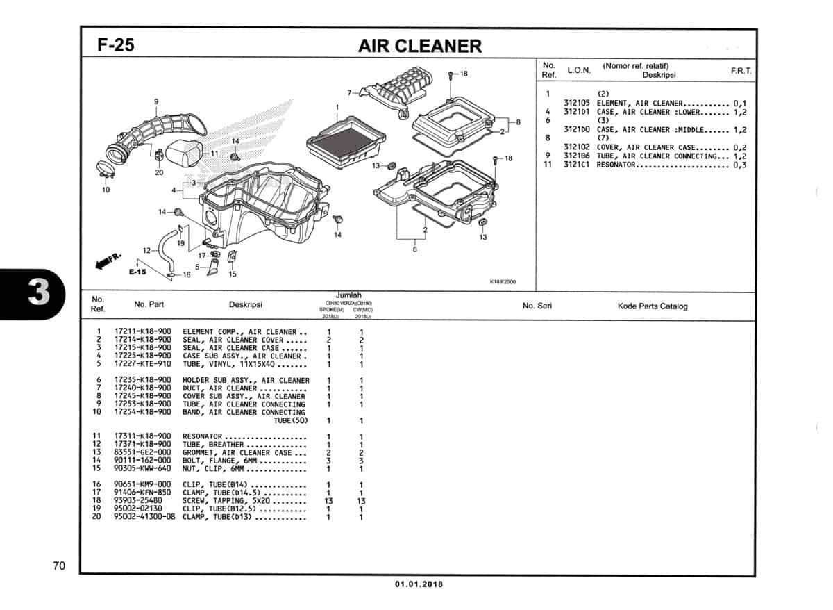 F-25-Air-Cleaner-Katalog-CB150-Verza