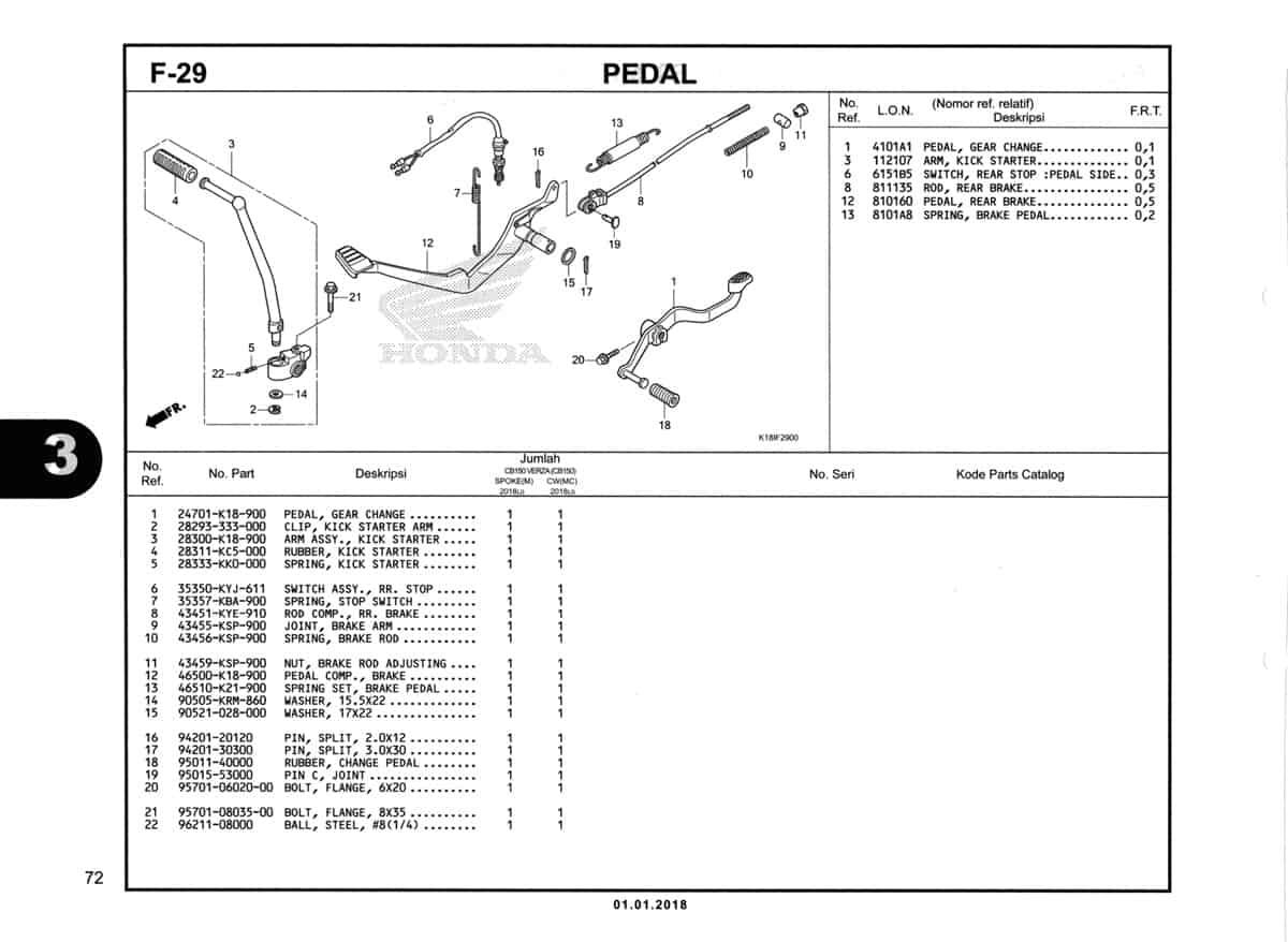F-29-Pedal-Katalog-CB150-Verza