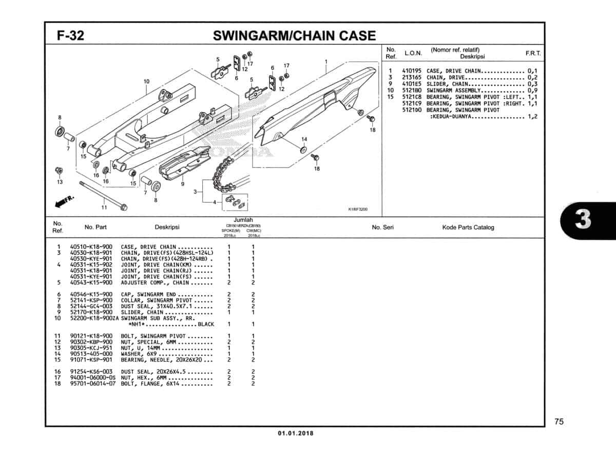 F-32-Swingarm-Chain-Case-Katalog-CB150-Verza